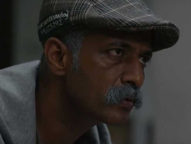 Trailer of Lakshmy Ramakrishnans next House Owner trailer released