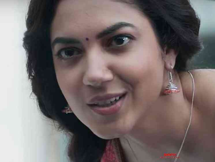 Dulquer Salmaan proposes to Ritu Varma Kannum Kannum Kollaiyadithaal - Tamil Movie Cinema News