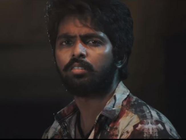 GV Prakash Kuppatthu Raja New Comedy Promo Yogi Babu Parthiban Poonam Bajwa Movie Release On April 5 - Tamil Movie Cinema News