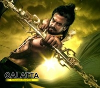 Shobhana not Rajni's pair in Kochadaiyaan!