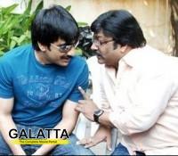 Kona Venkat to direct Ravi Teja?