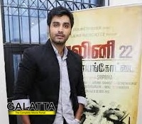 Malini 22 Palayamkottai's hero Krish comes from Broadway!