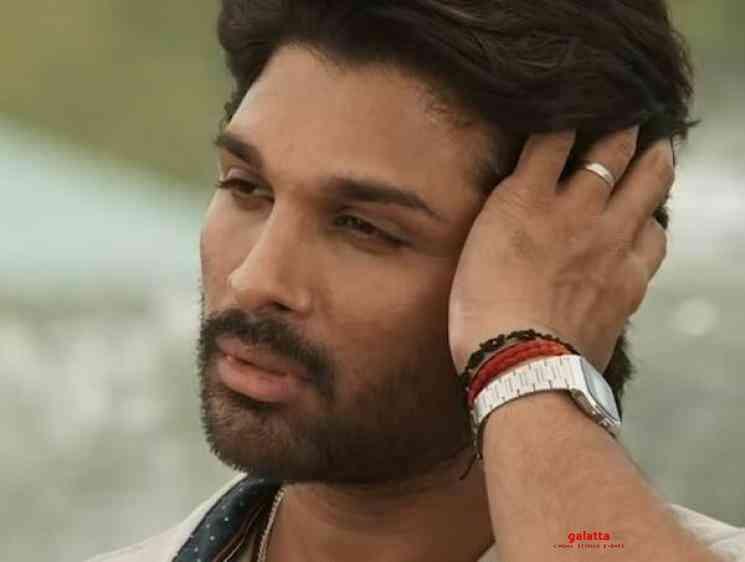Allu Arjun Opening Fight Scene Ala Vaikunthapurramloo - Kannada Movie Cinema News