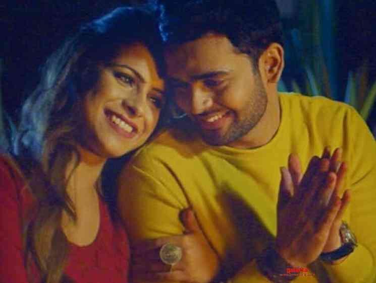 Kuch Iss Qadar Official Music Video Jasleen Kaur Akshay - Tamil Movie Cinema News