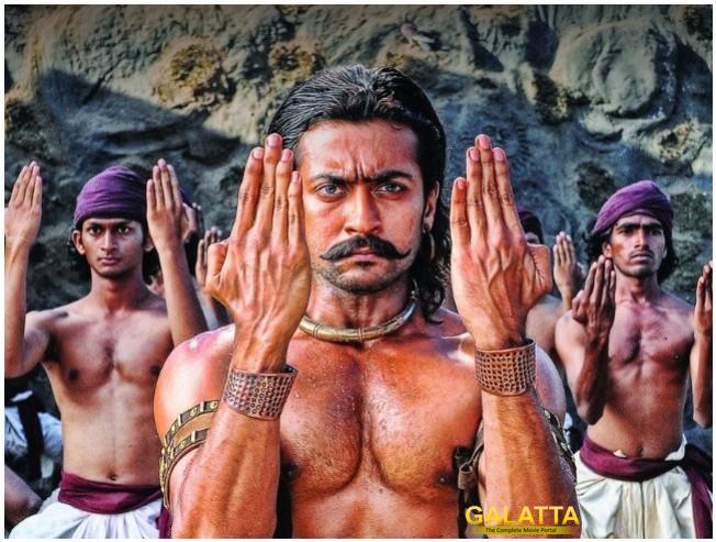 Suriya Sudha Kongara Film Suriya 38 Reportedly Rumored To Be A Period Flick