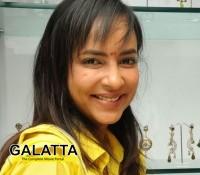 Lakshmi Manchu to host game show