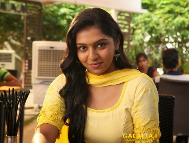 Lakshmi Menon approached for Vijay Sethupathi-Paneerselvam project