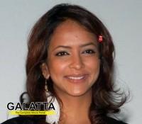 Lakshmi Manchu praises Sandalwood!