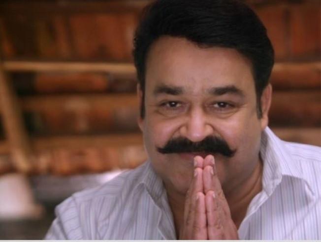 After 14 years Mohanlals blockbuster director makes comeback  Bhadran Soubin Shahir Rima Kallingal Spadikam Joothan