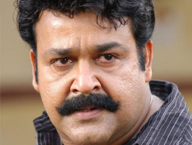 CONTROVERSY Kerala Police files case against director of sequel of Mohanlals hit film Spadikam Malayalam film