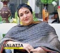Superstar's wife Latha croons for Kochadaiyaan!