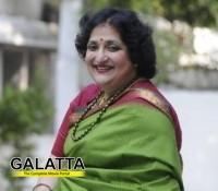 Latha Rajinikanth to attend Modi's swearing - in ceremony