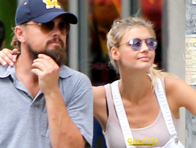 Leo and Kelly call it quits!