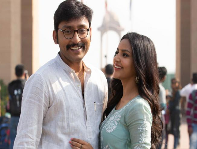 LKG Movie Background Score Officially Released Ft RJ Balaji Priya Anand - Tamil Movie Cinema News