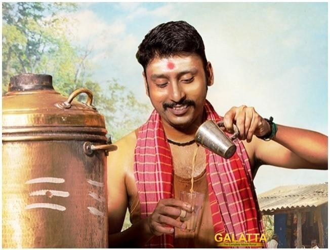 New LKG Promo  RJ Balaji  Priya Anand  Tamil Anthem
