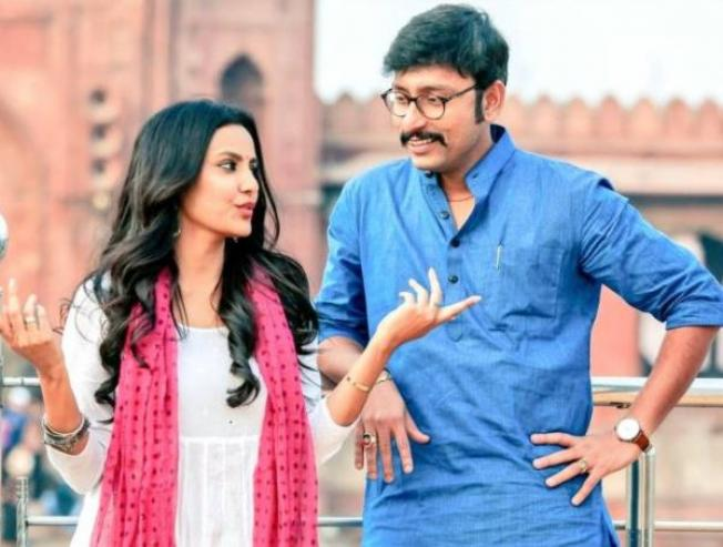 RJ Balaji LKG Promo Video Official From Tweet Political Comedy Promo