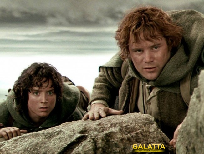 Lord of the Rings Turned into a TV Show by Amazon