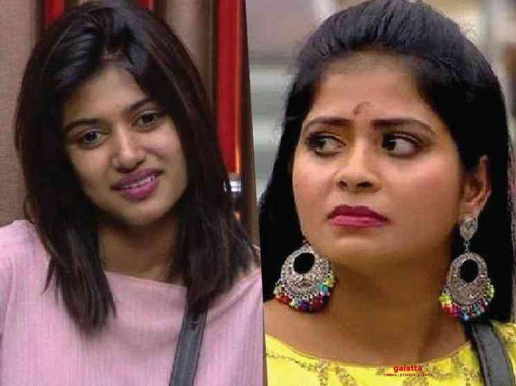 Oviya asks fans if Bigg Boss show needs to be banned - Tamil Movie Cinema News