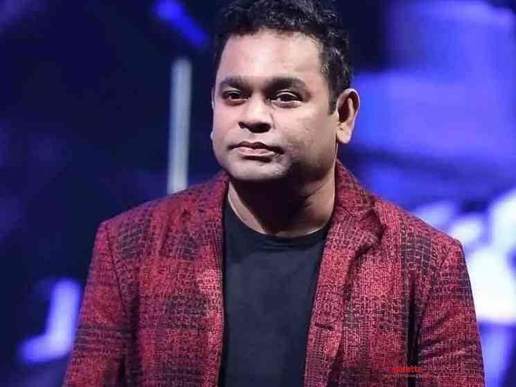 AR Rahman replies to Shekhar Kapur about the Bollywood gang issue - Hindi Movie Cinema News