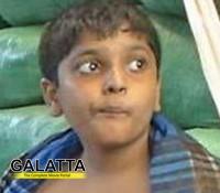 Movie on LTTE leader Prabhakaran's son's death?