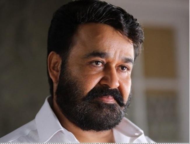 Mohanlals superhit films sequel lands in controversy Spadikam Bhadran Biju J Kattackal Spadikam2