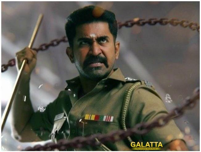 (VIDEO): Sagayam IAS Releases Vijay Antony's Song From Thimiru Pudichavan