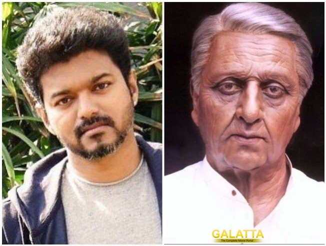Tamil author Jeyamohan penning dialogues for Thalapathy 62 and Indian 2