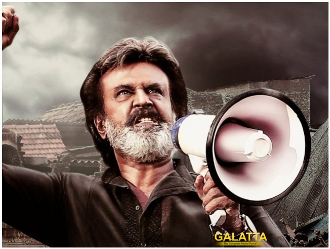 Rajinikanth Kaala Release Controversy Statement Before Leaving For Thalaivar 165 Shooting