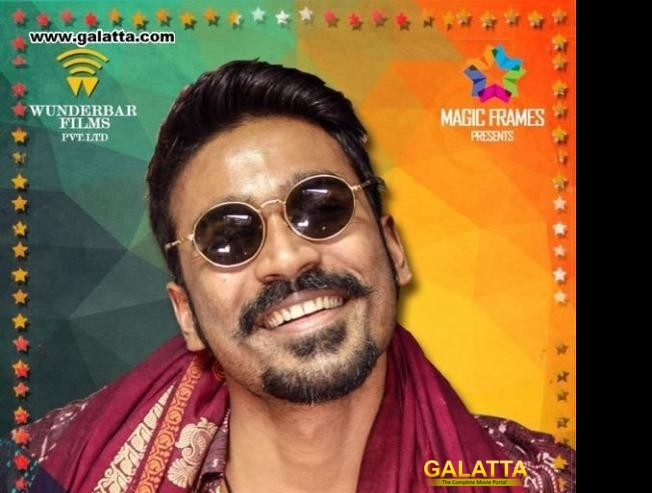 Robo Shankar, Vinod retained for Maari 2