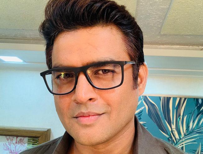 Madhavan promises to never dance again in his films!