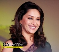 Madhuri's new avatar