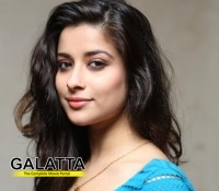 Madhurima and director Vinay in a rift?