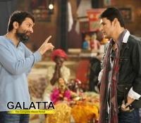 Mahesh and Trivikram to team up again?