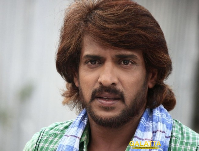 Upendra gets injured again!