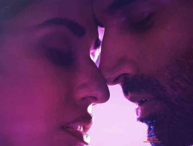 Phir Na Milen Song Kabhi Malang Aditya Disha Patani - Tamil Movie Cinema News