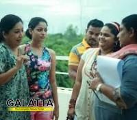 Malini 22 Palayamkottai gearing up for release!