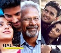 Mouna Ragam, Alaipayuthey & Ok Kanmani - love comes a full circle