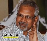 Mani Ratnam impressed with Oru Oorla Rendu Raja