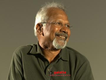mani ratnam movies Vaanam Kottatum first look ponniyin selvan - Tamil Movie Cinema News