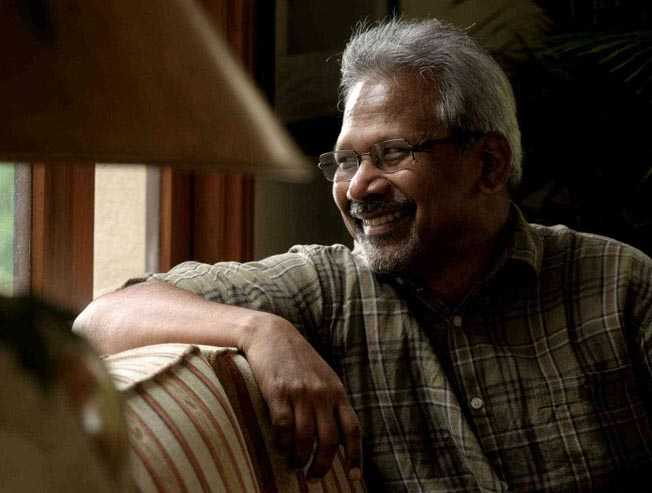 Mani Ratnam Vaanam Kottatum shoot begins from July 19 - Tamil Movie Cinema News