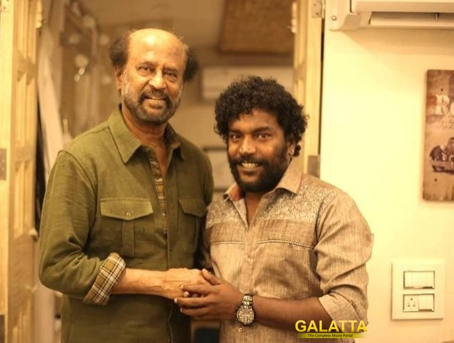 after Petta the actor will be seen again with Vijay Sethupathi