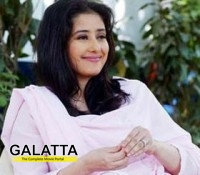 Mainsha Koirala - Touching hearts and lives.