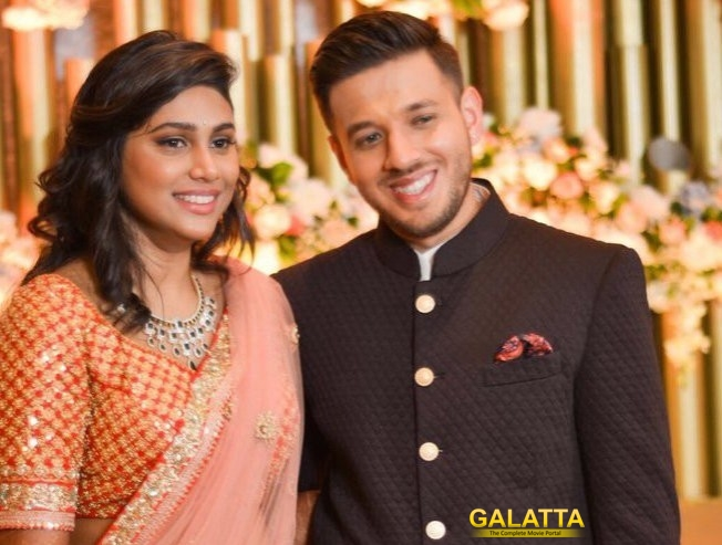 Manisha Yadav ties the knot!