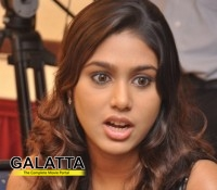 Manisha Yada feels happy about her K-town debut