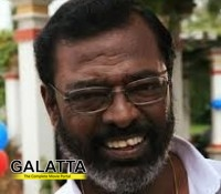 Manivannan cares for the environment!