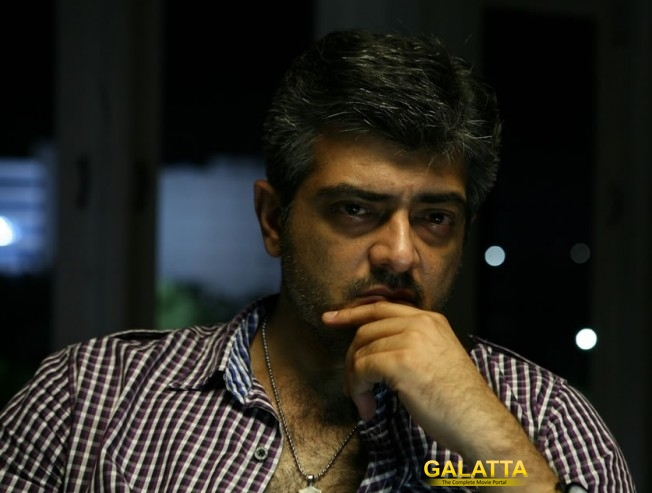 Ajith Viswasam To Include Thambi Ramaiah In Two Different Looks