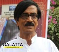 Manobala's reason for choosing Sathuranga Vettai!