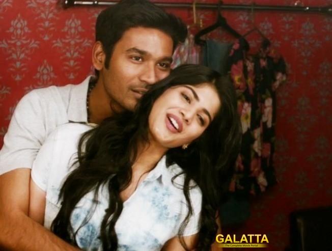 ENPT Cinematographer Manoj Paramahamsa Got Married