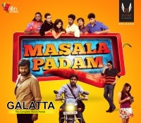 Masala Padam Begins and Ends in Theatre!