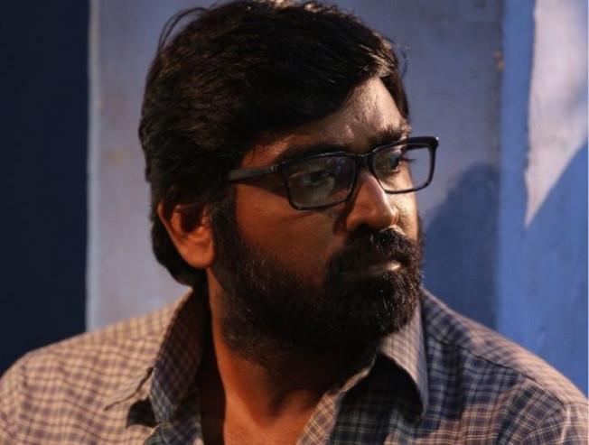 Vijay Sethupathi does something hes never done before in his career Jayaram film Marconi Mathai